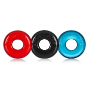 RINGER 3-Pack Cockring OXBALLS