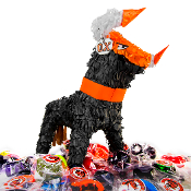 WIN a PINATA stuffed with OXBALLS toys!