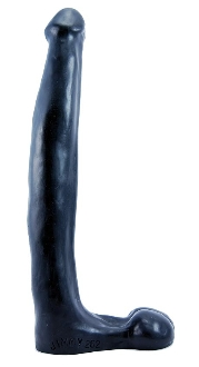 JIMMY dildo by OXBALLS...pure silicone