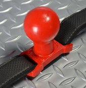 TRAINER hole-stretching slider plug OXBALLS