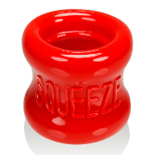 SQUEEZE BLUBBERY BALLSTRETCHER OXBALLS (NEW COLOR AVAILABLE)