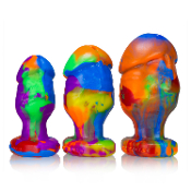 HONCHO Buttplug OXBALLS (NEW COLOR AVAILABLE)