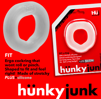 FIT ergo c-ring by hünkyjunk